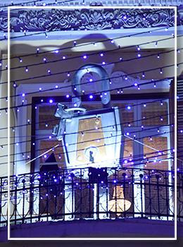 4 μέρη για τις Χριστουγεννιάτικες βόλτες στη Θεσσαλονίκη!